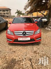 Mercedes-Benz C250 2013 Red | Cars for sale in Greater Accra, East Legon