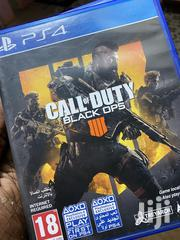 Call Of Duty Black Ops 4 | Video Game Consoles for sale in Greater Accra, Nungua East