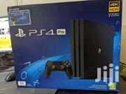 Ps4 Pro 1tb Hdd With Controler | Video Game Consoles for sale in Northern Region, Central Gonja