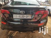 New Toyota Camry 2013 Black   Cars for sale in Greater Accra, Achimota