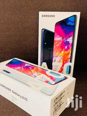 New Samsung Galaxy A70 128 GB | Mobile Phones for sale in Greater Accra, Dzorwulu