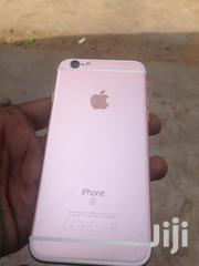 Apple iPhone 6s 128 GB Gold   Mobile Phones for sale in Greater Accra, Osu