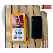 New Infinix Hot 7 Pro 32 GB Black | Mobile Phones for sale in Greater Accra, Accra Metropolitan
