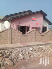 Renting 2 Bedrooms Semi Detached House on Obom Road in Kasoa | Houses & Apartments For Rent for sale in Central Region, Awutu-Senya
