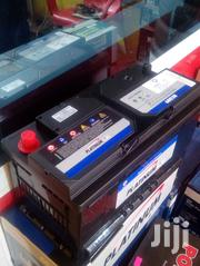 19 Plates Platinum Car Batteries For Benz BMW - Free Delivery | Vehicle Parts & Accessories for sale in Greater Accra, North Kaneshie