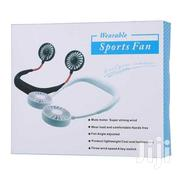 Rechargeable Neck Band Fan | Home Appliances for sale in Greater Accra, Accra Metropolitan