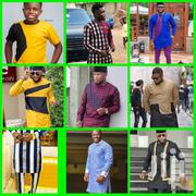 Manuel Fashion Designs | Clothing for sale in Greater Accra, Darkuman