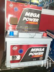 13 Plates Mega Power Car Battery - Free Delivery | Vehicle Parts & Accessories for sale in Greater Accra, North Kaneshie