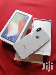 New Apple iPhone X 256 GB Silver | Mobile Phones for sale in Greater Accra, Akweteyman