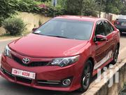 New Toyota Camry 2013 Red | Cars for sale in Greater Accra, Achimota