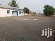 4 Bedroom House With Office on 2 Plots of Land for Sale at Gbetsile | Houses & Apartments For Sale for sale in Greater Accra, Ashaiman Municipal