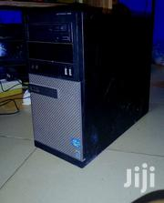 Desktop Computer Dell OptiPlex 7450 4GB Intel Core i3 HDD 500GB | Laptops & Computers for sale in Greater Accra, Tema Metropolitan