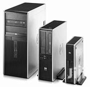 Hp Core 2 Duo, 2GB RAM, 250GB, WIN 10 | Laptops & Computers for sale in Greater Accra, Nungua East