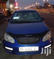 Toyota Corolla 1998 Hatchback Blue | Cars for sale in Greater Accra, Kwashieman