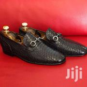Black Italian Formal Shoes | Shoes for sale in Greater Accra, Okponglo