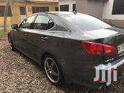 Lexus IS 2009 250 Gray | Cars for sale in Greater Accra, Abelemkpe