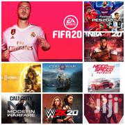 PS4 Fifa 20 Offline Loading | Video Games for sale in Greater Accra, Accra Metropolitan