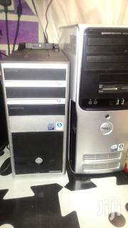 Desktop Computer 3GB Intel Core 2 Quad HDD 640GB | Laptops & Computers for sale in Greater Accra, Ashaiman Municipal