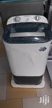 Nasco 6kg Washing Machine New Single Wash | Home Appliances for sale in Greater Accra, Achimota