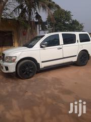 Infiniti QX 2005 White | Cars for sale in Greater Accra, Tema Metropolitan