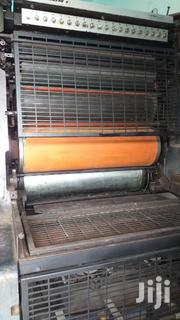 Heidelberg Mo Offset Printing Machine | Printing Equipment for sale in Greater Accra, Kokomlemle