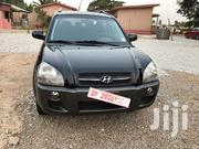 Hyundai Tucson 2006 Black | Cars for sale in Greater Accra, Accra Metropolitan
