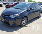 Toyota Corolla 2015 | Cars for sale in Volta Region, Kadjebi