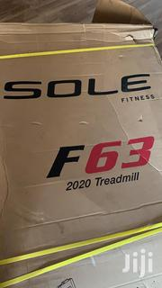 Sole F63 2020 Treadmill | Sports Equipment for sale in Greater Accra, East Legon