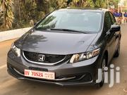 New Honda Civic 2015 Gray | Cars for sale in Greater Accra, Achimota