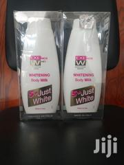 EXENCE WHITENING Body Milk(5+Just White) | Skin Care for sale in Greater Accra, Dansoman