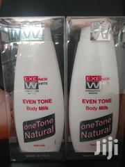 EXENCE EVEN TONE Body Milk(One Tone Natural) | Skin Care for sale in Greater Accra, Dansoman
