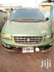 Chrysler Concorde 2001 Green   Cars for sale in Greater Accra, Akweteyman