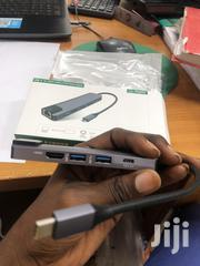Usb Type C To Hdmi, Gigabit Lan, 3.0 Usb, Type C | Computer Accessories  for sale in Greater Accra, Osu