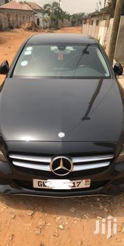 Mercedes-Benz C300 2015 Black | Cars for sale in Greater Accra, Kwashieman