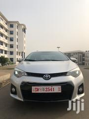 Toyota Corolla 2014 Silver | Cars for sale in Greater Accra, East Legon