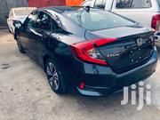 Honda Civic 2017 Black | Cars for sale in Greater Accra, East Legon