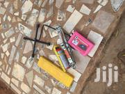 Jack Jack Triangle And Other Accessories Set   Vehicle Parts & Accessories for sale in Greater Accra, East Legon