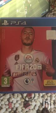 FIFA 20 Game Disc | Video Games for sale in Central Region, Awutu-Senya