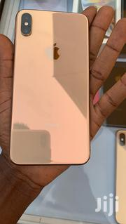 New Apple iPhone 11 Pro Max 64 GB Gold | Mobile Phones for sale in Greater Accra, Dansoman