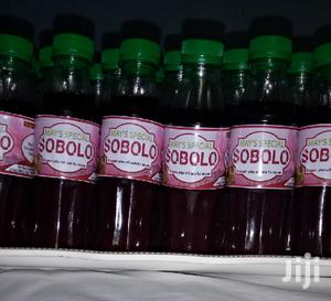 May's Special Sobolo And Pastries