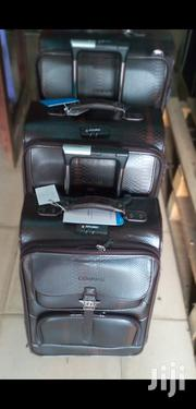 Leather Bag Set | Bags for sale in Greater Accra, South Kaneshie