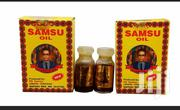 Samsu Oil Very Good For Prolong Sex | Sexual Wellness for sale in Greater Accra, Ga East Municipal