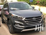 New Hyundai Tucson 2017 Gray | Cars for sale in Greater Accra, Achimota