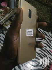 Samsung Galaxy A8 Plus 32 GB Gold | Mobile Phones for sale in Greater Accra, Akweteyman