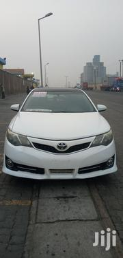Toyota Camry 2012 White | Cars for sale in Greater Accra, Roman Ridge