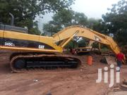 CAT345CL Excavator For Sale | Heavy Equipments for sale in Greater Accra, Dansoman