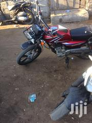 Moto 2017 Red | Motorcycles & Scooters for sale in Greater Accra, Cantonments