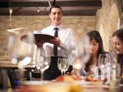 A Waiter/Waitress Needed Urgently Needed | Restaurant & Bar Jobs for sale in Greater Accra, Airport Residential Area