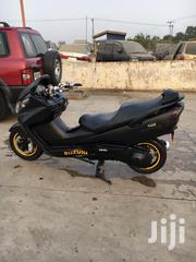 Suzuki Sport 2019 Black | Motorcycles & Scooters for sale in Greater Accra, Accra Metropolitan