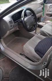 Toyota Corolla 1.6 Sedan Automatic 2002 Gray | Cars for sale in Greater Accra, East Legon